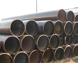 Export Seamless Steel Pipes