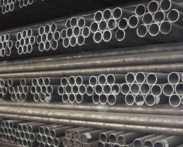 Steel Tubes Manufacturer in China