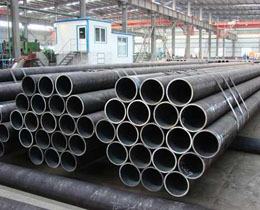 Seamless Steel Tubes in Egypt