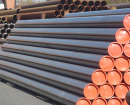 A355 Seamless Steel Pipes for Sale
