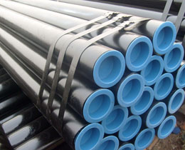 Steel PIple Line Case in Bangladesh