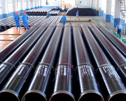 Linepipes for Oil and Gas
