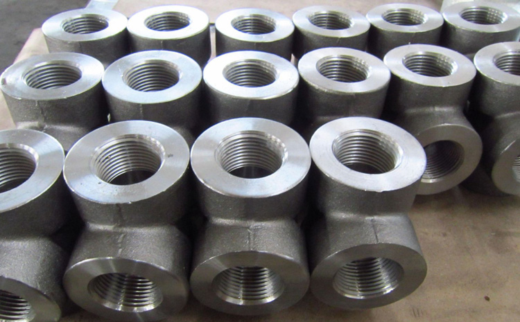 A182 Stainlesss Forged Fittings