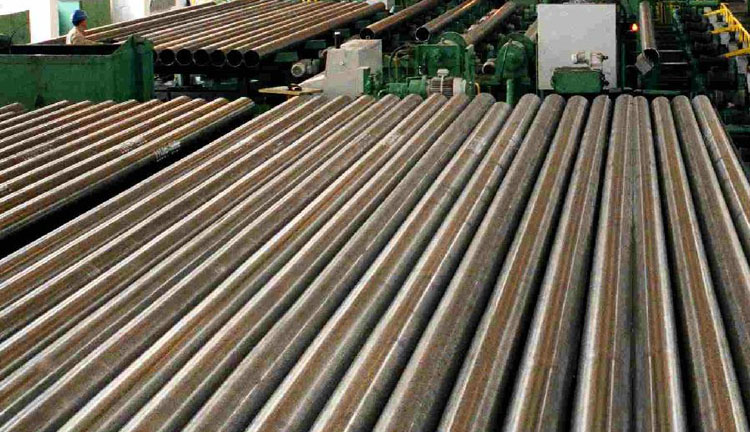 ASTM/SAME 252 carbon steel pipe for sale-seamless or ERW welded