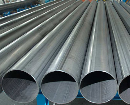Export ERW Pipes