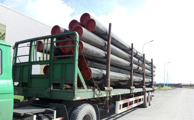 High Quality API 5L Seamless Pipe for Sale