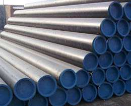 Zinc Coating Service for Pipes
